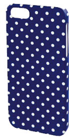 135215 CO.POLKA DOTS IPH5S