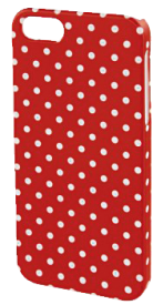 135213 CO.POLKA DOTS IPH4S