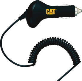 CAT Car Charger