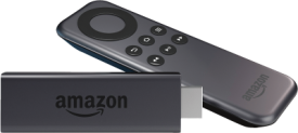Fire TV Stick incl. Remote