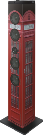 Sound Tower TW7 - Phone Box