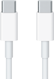 USB-C-Ladekabel (2 m)