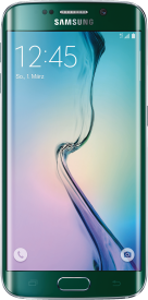 Galaxy S6 edge 32GB gn tm