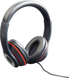 Headset MHS-LAX-B