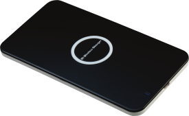 Qi Wireless Charger DeLuxe
