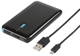 136498 POWER PACK SLIM 4600