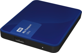 My Passport Ultra 1TB USB 3.0