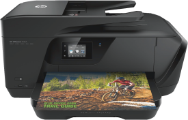 Officejet 7510 All-in-One