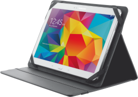 Primo Folio Case with Stand for 10 Zoll tablets