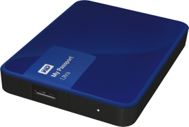 My Passport Ultra 3TB USB 3.0