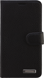 BOOK CASE ELITE Leather für LG G4