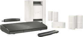 LIFESTYLE SOUNDTOUCH 535 IV