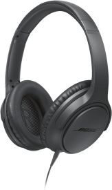 SOUNDTRUE AE 2 HDPH AND CHARCOAL BLK WW