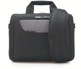 "iPad/Tablet/Ultrabook Bag - Briefcase, 11,6"" Everki Advance"