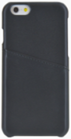 Smooth Leather Cover