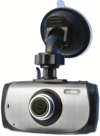 Full HD Car DVR Dash-Cam mit 2,7'' LCD Display