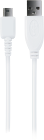 STREAM Play & Charge USB Cable - for Wii U