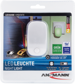 LED Guide AMBIENTE