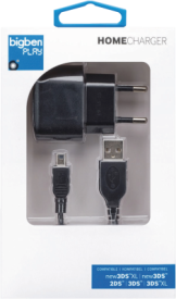 AC / USB Adapter