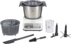 CCC 200WH kCook Bundle