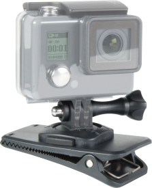 Clamp Mount for GoPro