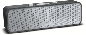 AMPARO Portable Stereo Speaker - Bluetooth