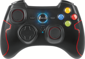 TORID Gamepad - Wireless - for PC-PS3