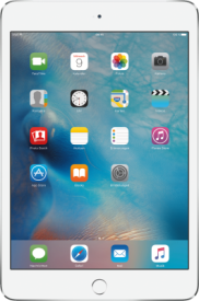 iPad mini 4 Wi-Fi + Cellular 16GB