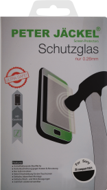 HD Glass Protector für Sony Xperia Z5 Compact