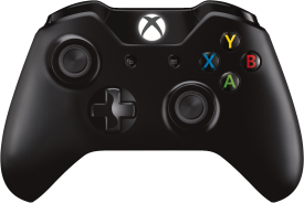 Xbox One Controller + Wireless Adapter for Windows