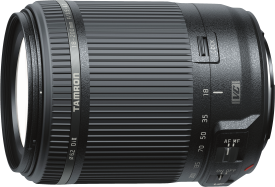 18-200mm F/3.5-6.3 Di II Sony