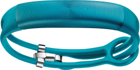 UP2 by Jawbone - ROPE Turquoise Circle