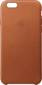 iPhone 6s Plus Leather Case