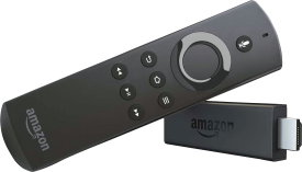 Fire TV Stick incl. Sprachfernbedienung