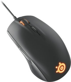 Rival 100 Gaming Mouse