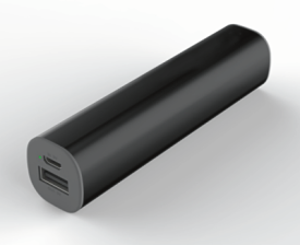 Powerbank 2200 mAh micro USB