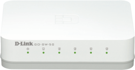GO-SW-5G/E Easy Switch