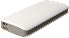 10.000 mAh Smart Powerbank
