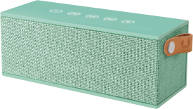 Rockbox Brick Fabriq Edition