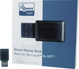 Smart Home Stick for WD