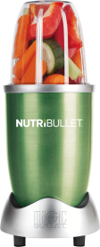 NutriBullet Extraktor Basis-Set Smoothie Maker 12 teilig