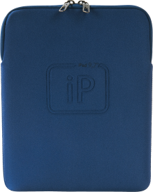 Second Skin New Elements Neopren Sleeve for all iPads