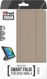Aurio Smart Folio for iPad mini 4