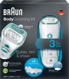 BGK 7090 BodyGrooming Kit