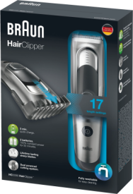 HC 5090 HairClipper