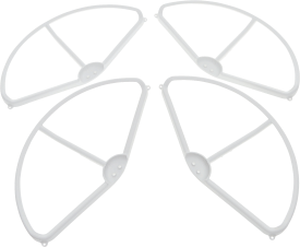 P3 Part 2 Propeller Guard