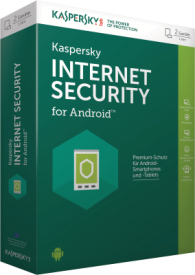 Internet Security for Android 2 Geräte