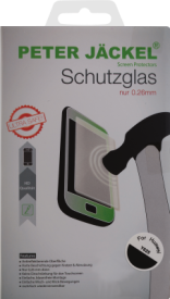 HD Glass Protector für Huawei Ascend Y625
