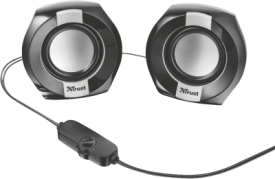 Polo Compact 2.0 Speaker Set