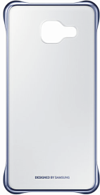 Clear Cover A3 (2016)
